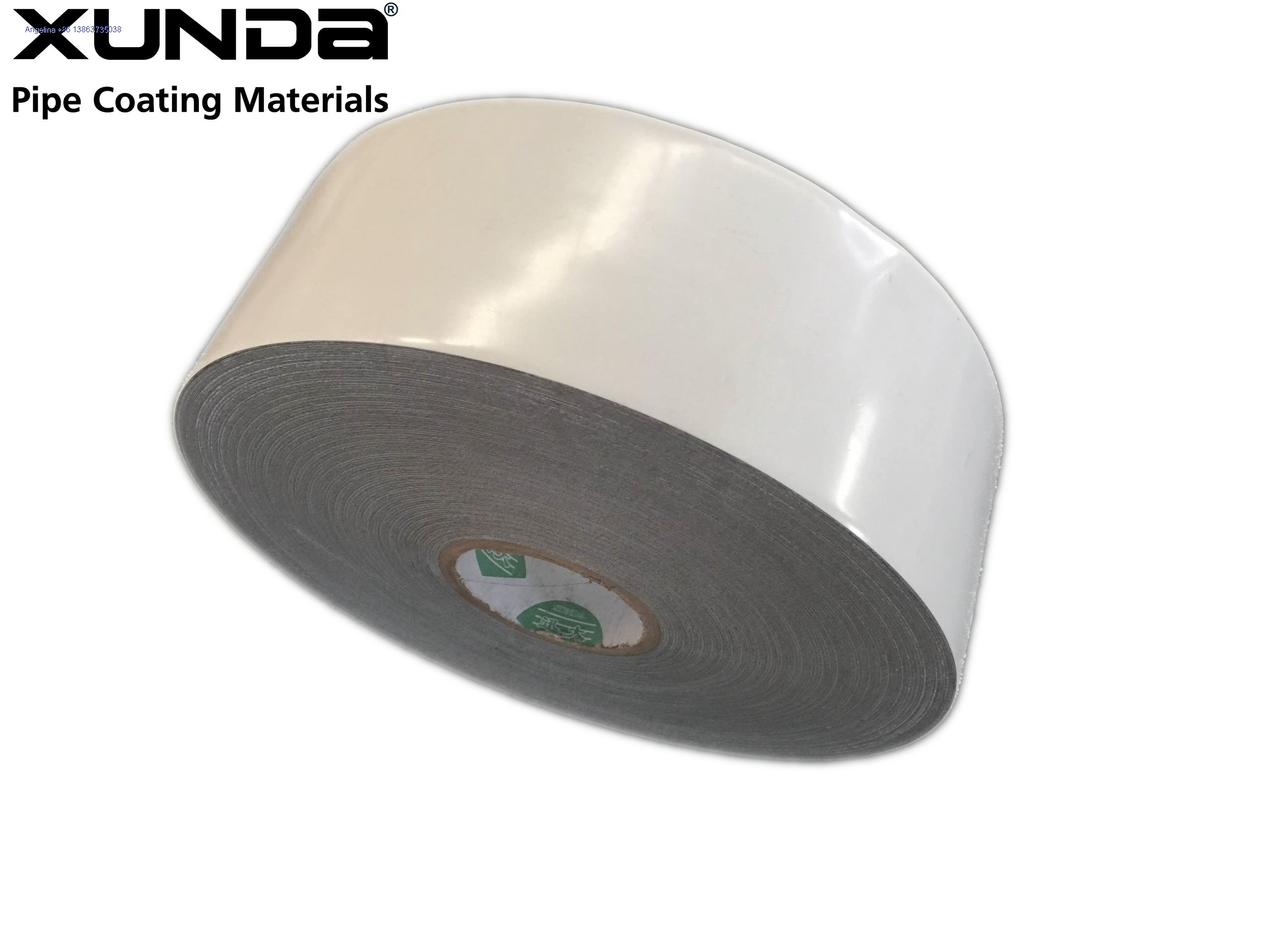 buried pipeline mechanical protective tape