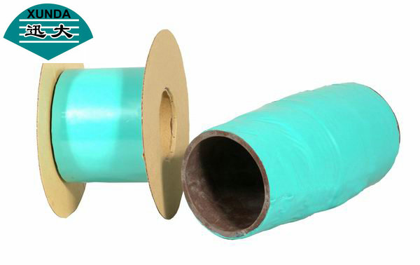 Viscoelastic body Anti corrosion adhesive tape