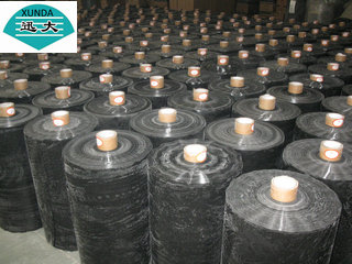 pipe insulation wrapper