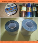 Roof sealing tape