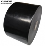 Pipeline inner wrap tape