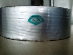 PE coated Aluminum foil duct tape